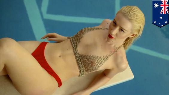 Iggy Azalea sex tape: Porn company begs to release x-rated video of pops...