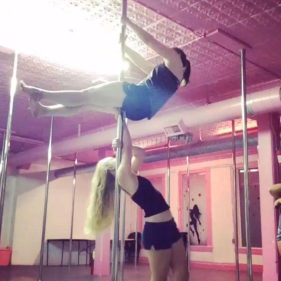 By @maddyferg via @RepostWhiz app: @lexiecb94 has that thigh hold of steel! #pole #polefit #poledancenation  #poledoubles #poledoubletrouble #PolePartners #fitness #blonde #fitgirls #polefitness #instafitness #instapole #instafit #poledancersofinstagram #unitedbypole #spinpole #poleworx #polelove #kansascity #kansascity #kcmo (#RepostWhiz app)