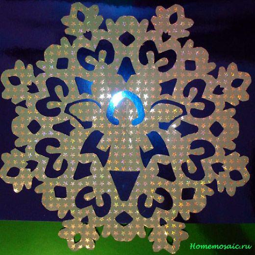 Meu Mundo Craft: Anjos de papel