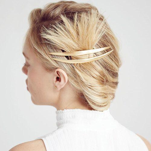 Chloe + Isabel Hair Accessories