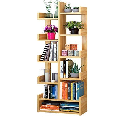 Tengxiang Display Rack Storage Organizer Six Floor Vertical