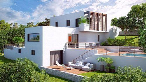 Une maison évolutive et innovante Architecture