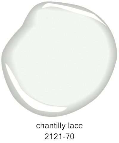 Color overview pinterest home colors and benjamin moore for Benjamin moore chantilly lace