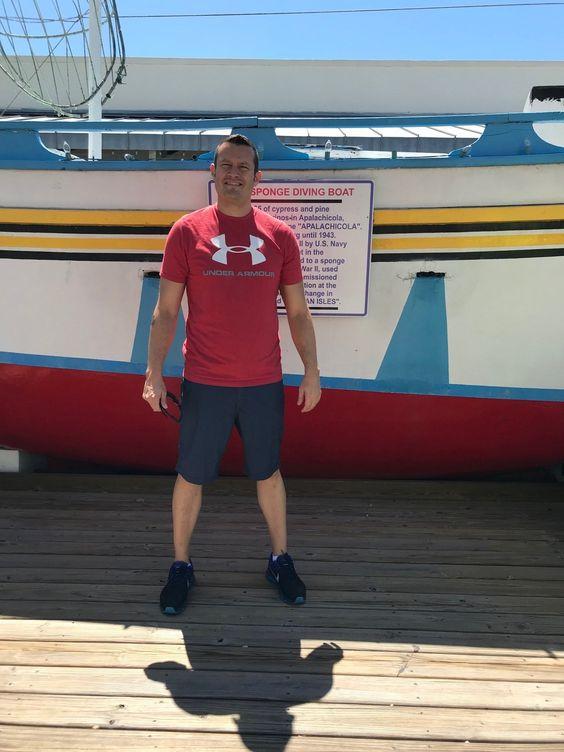 Josh Vignona Tampa Florida Blogger #bizleisure