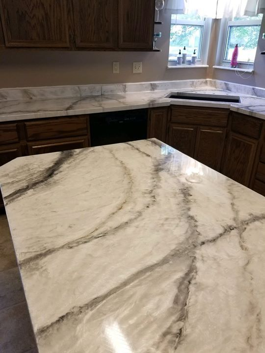 Resin Countertops Resin Countertops Concrete Countertops