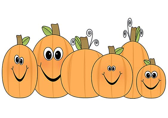 Celebrate Halloween With Some Free Pumpkin Clip Art: Free Pumpkin Clip Art at Clipart Panda
