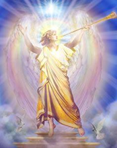 Resultado de imagem para ascended GABRIEL ARCHANGEL