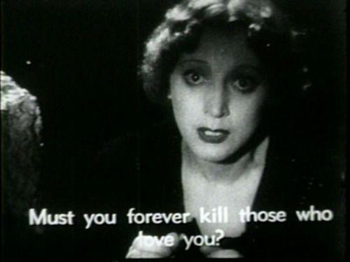 I Accuse (1919)