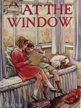 reminds me of when my sis and I would read together....especially aesop's fables and the big book of bedtime stories...