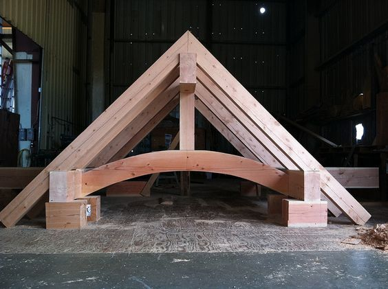 Timber Frames Logs And Log Homes On Pinterest