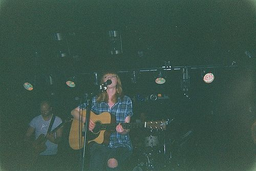 lucy rose at sub89 on Flickr.