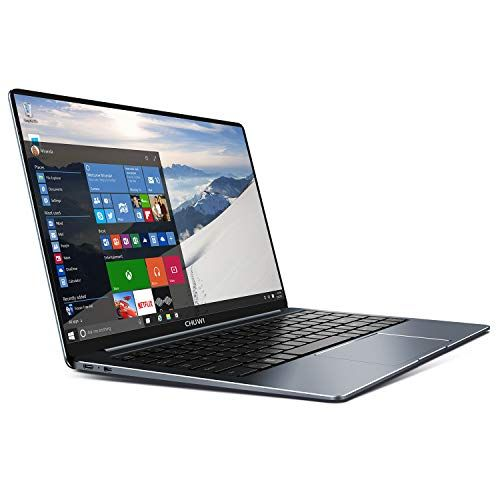 Chuwi Lapbook Pro 14 1 Inch Windows 10 Laptop Intel N4100 Quad Core Lpddr4 8g Ram 256g Ssd Fhd Ips 1920x1080 Notebook Ssd Laptop Linux