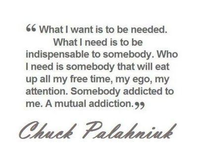 Addiction-