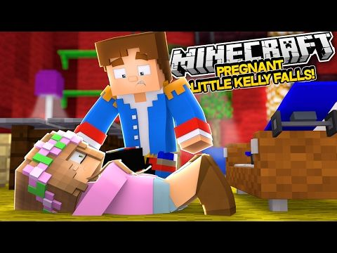 Tiny Turtle Roblox Survival Island Little Kelly Is Pregnant Minecraft Our Future Life W Little Donny Roleplay Youtube Little Kelly Minecraft Minecraft Tutorial