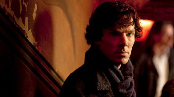 Benedict Cumberbatch aka Sherlock Holmes. Also his name is epic.: Things Sherlocked, Benedict Sherlock, Bbc Sherlock, Blind Banker, Things British, Bbc S Sherlock, Benedict Cumberbatch Sherlock, Things Cumberbatch