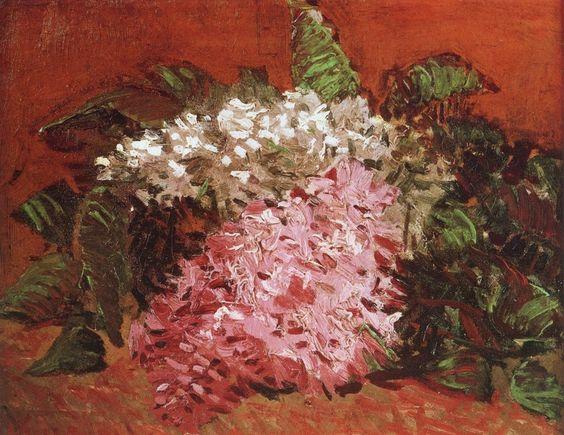 Lilacs 1887