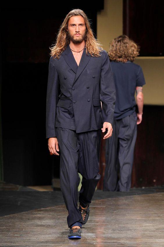 Julio Torcado Spring Summer 2016 Primavera Verano - #Menswear #Trends #Tendencias #Moda Hombre