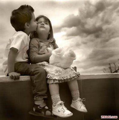 Quando se ama de verdade, o tempo não passa...
