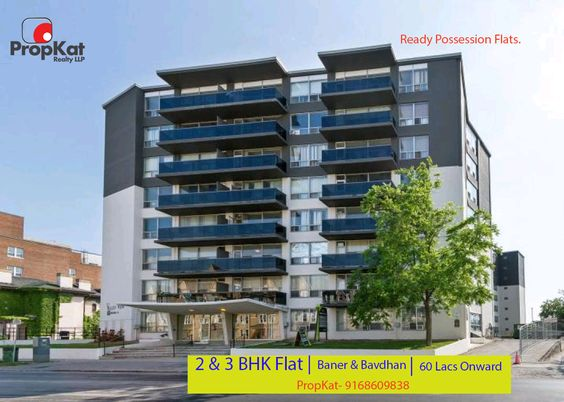 2 3 Bhk Flat Baner Bavdhan 60lacs Onward Propkat 9168609838 2bhk 3bhk Pune Flatsinpu Townhouse For Rent Rental Homes Near Me Renting A House