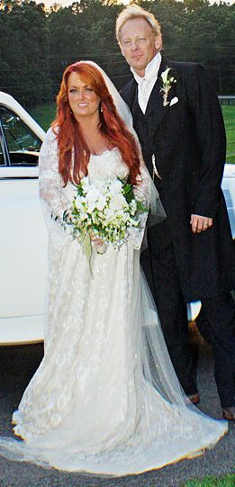 country singer wynonna judd wed musician cactus moser on
