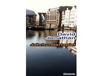 Jahrhundertspiel / David Jonathan #Ciao