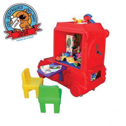 Playgrounds de Plástico Freso Brinquedos - Código: 31218-A - Saiba como comprar, entre em contato 41 3079-7859.