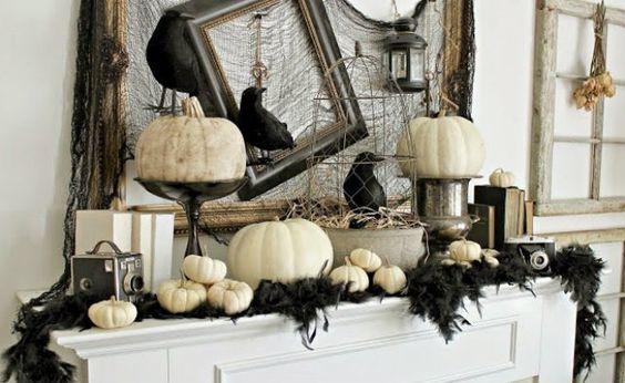 Halloween Decorating Ideas? Spooky  https://goo.gl/U9yJlr