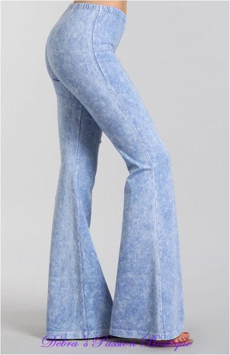 Sexy Flare Pants