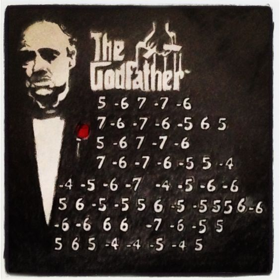 Harmonica harmonica tabs popeye : The godfather, Lungs and Discus on Pinterest
