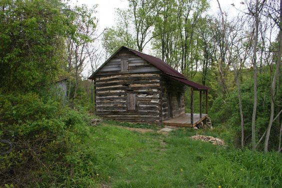 catoctin mountain cabin fitzgerald s heavy timber restore