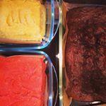 Cake Pops in progress #lc #lchf #lowcarb #lowcarbdeutschland #atkins #abnehmen #pure #clean #easylowcarbing #eatingathome #madewithlove #sweet #baking #backen #f52grams #thefeedfeed #ichliebefoodblogs #rezeptebuchcom #weightlossmotivation #weightlossjourney #weightloss #delicious #tasty