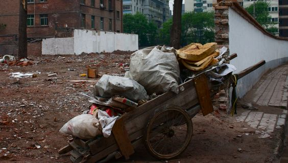 http://www.bizenergy.ca/blog/why-the-recyclables-fate-is-in-china/  #Recycling #Wasteland #Junkyard #China