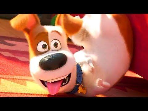 Trailers E Cartazes Da Animacao Pets A Vida Secreta Dos Bichos 2
