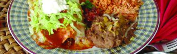 Rio Grande III - Mexican Restaurante on Earl Core Road in Sabraton