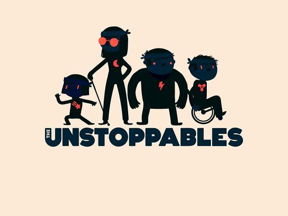 The Unstoppables : l'aventure de quatre enfants solidaires
