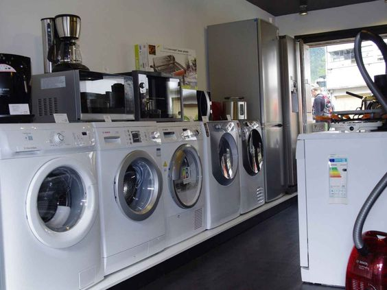 The growing demand of online appliance stores ‪#‎Homeappliance‬ ‪#‎qualityproducts‬