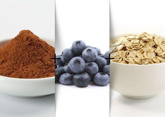 Protein Energy Pancakes