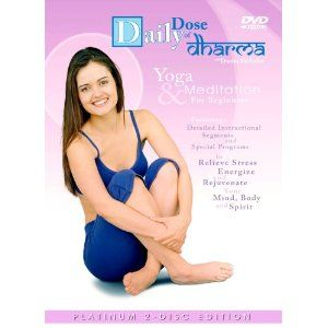 Daily Dose of Dharma - $22.95