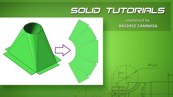 Solidtutorials Tutorial Solidworks Tips Tricks 4 For The