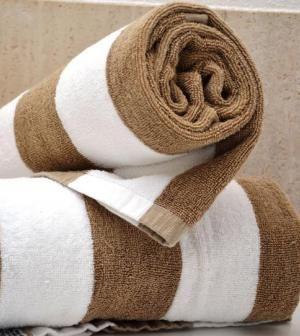 Asciugamani morbidi e profumati con soli 3 ingredienti naturali
