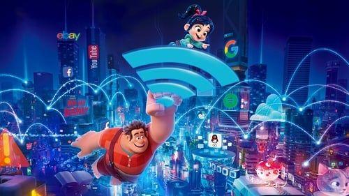 Wifi Ralph Quebrando A Internet Filmes Online Gratis Filmes Legendados Filmes