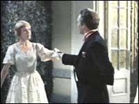 Capitão Von Trapp e Maria - A Noviça Rebelde