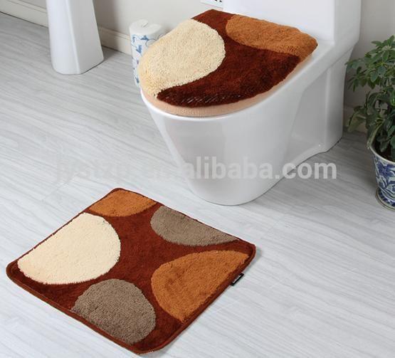 3 Stuck Badezimmer Teppich Sets Einfach Einzigartig Badezimmermobel Zimmer Einfach