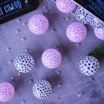 Sharpie Ping Pong Balls