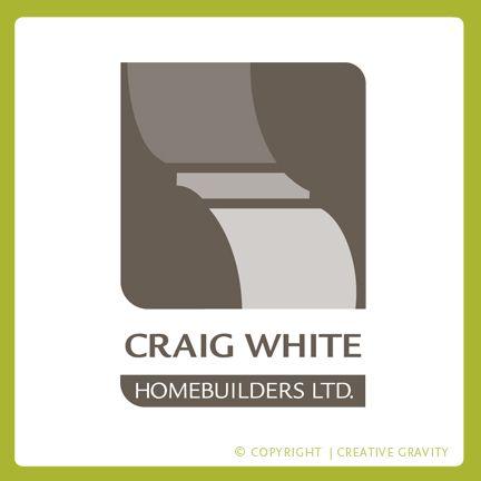 Craig White Homebuilders logo