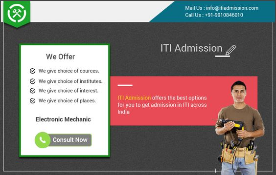 Welcome to ITI Admission , You are in list of ‪Electrician‬ section.Visit http://ipt.pw/AzeYpz