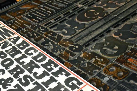 Druckerschwärze und Digitalverlage | Kaffeehaussitzer