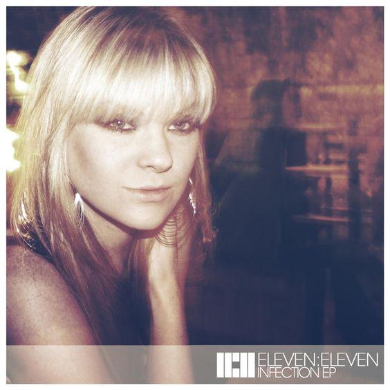 Eleven:Eleven – Infection (single cover art)
