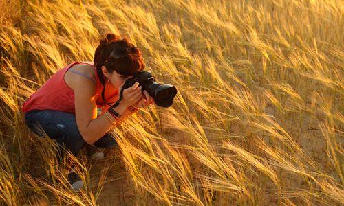 Descubre si eres un verdadero Fotógrafo!