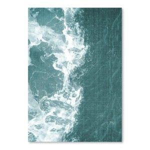 Plakát Tropical Waters